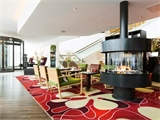 Courtyard by Marriott Stockholm Kungsholmen - Bar