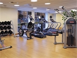Courtyard by Marriott Stockholm Kungsholmen - Fitness