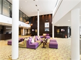Courtyard by Marriott Stockholm Kungsholmen - Lobby