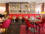 Courtyard by Marriott Stockholm Kungsholmen - Restaurant