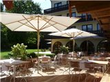 Golf Resort Achental - Terrasse