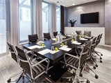 Holiday Inn Berlin - Centre Alexanderplatz - Boardroom