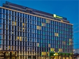 Holiday Inn Berlin - Centre Alexanderplatz - Hotelansicht